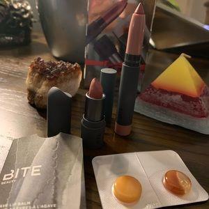 Bite Lip Set